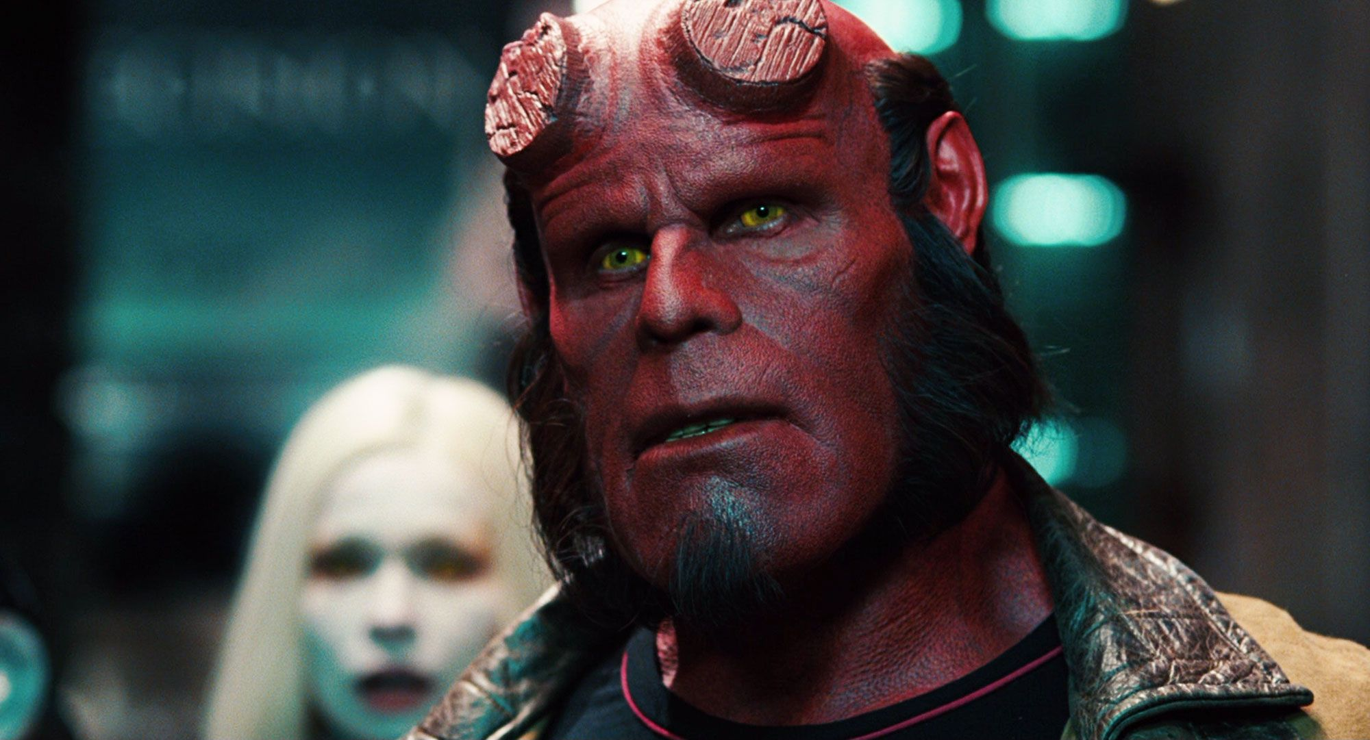 Hellboy star Ron Perlman turned down cameo appearance in reboot