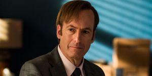 Better Call Saul, Season 3, Bob Odenkirk