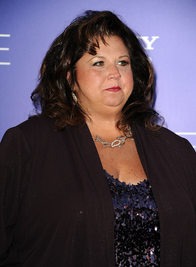 Dance Moms Star Abby Lee Miller Sentenced To One Year In