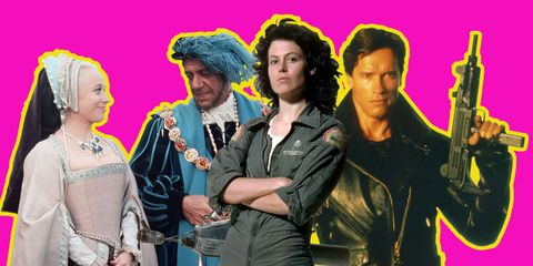 The Longest Running Movie Franchises Of All Time