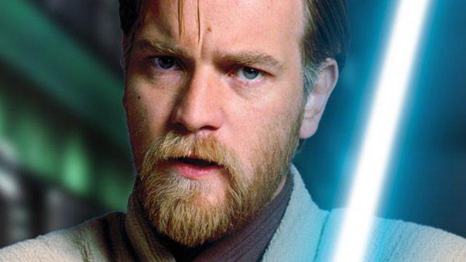Ewan McGregor's Star Wars series with Obi-Wan Kenobi makes a huge announcement