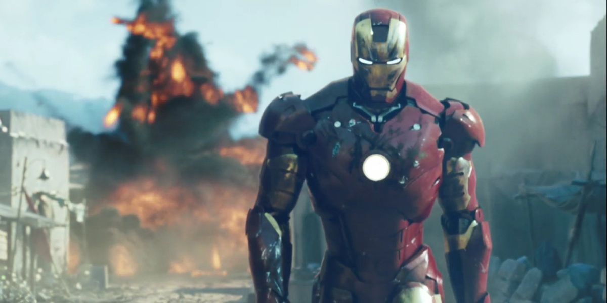 Marvel Comics Just Casually Revealed That Iron Man Is the Antichrist