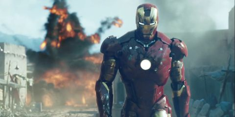 New Iron Man - Who will replace Tony Stark after Avengers