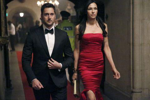 The Blacklist season 7 - air date, theories, renewal, episodes
