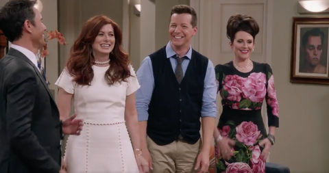will and grace season 11