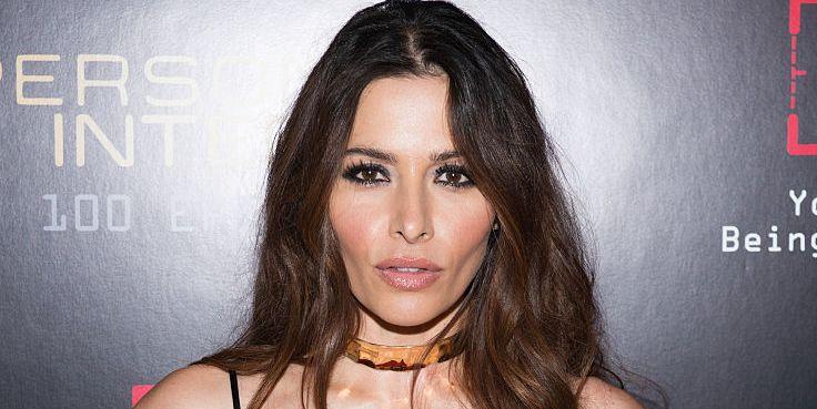 Sarah Shahi talks real-life romance with Sex/Life co-star Adam Demos