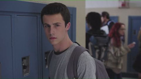 """13 Reasons Why star insists that most of the show's critics """"didn't see it"""""""