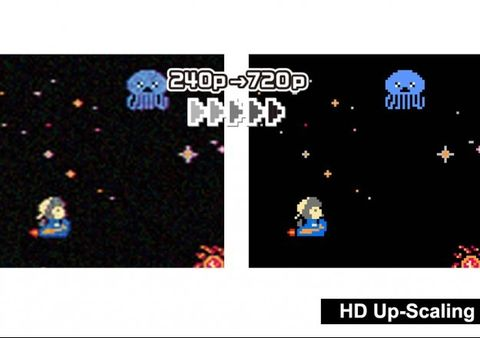 Alternative to NES Classic Edition plays original NES cartridges in HD