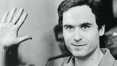 Resultado de imagem para 'Conversations with a Killer: The Ted Bundy Tapes'