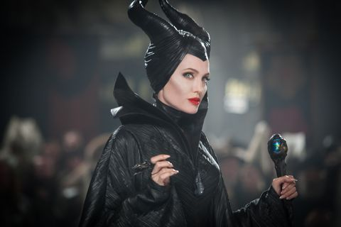 Angelina Jolie S Maleficent 2 Will Start Filming In Spring