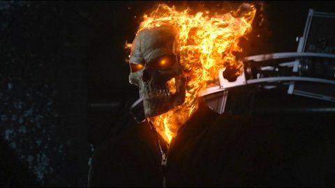 Nicolas Cage explains why Ghost Rider movie was so bad