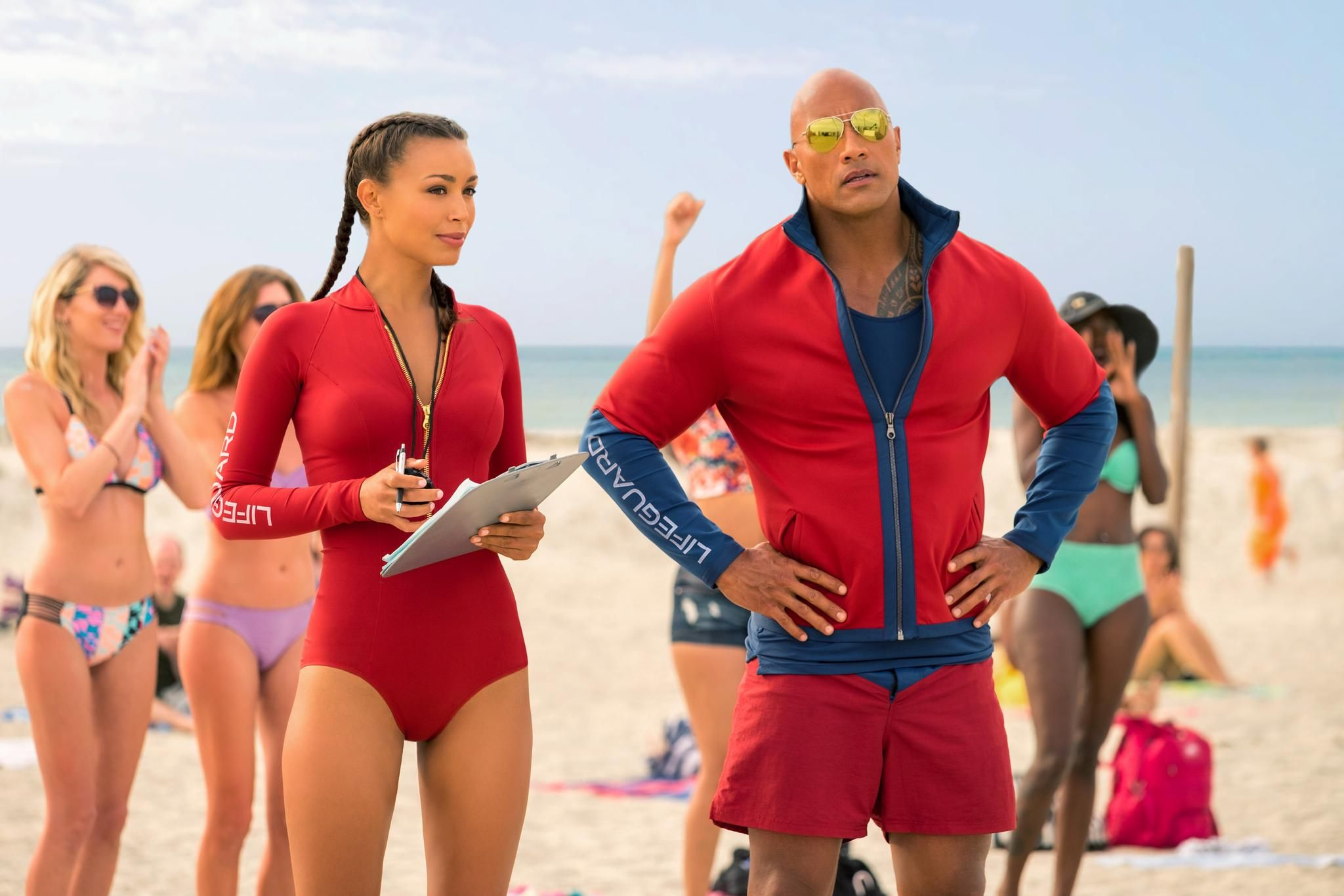 baywatch hd stream