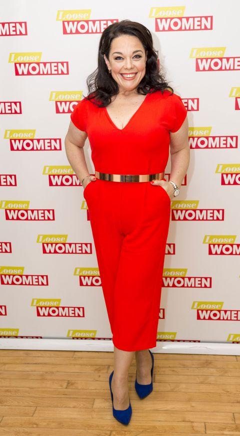 Lisa Riley - Former Emmerdale star Lisa Riley reveal breast reduction and huge weight loss - skinnier