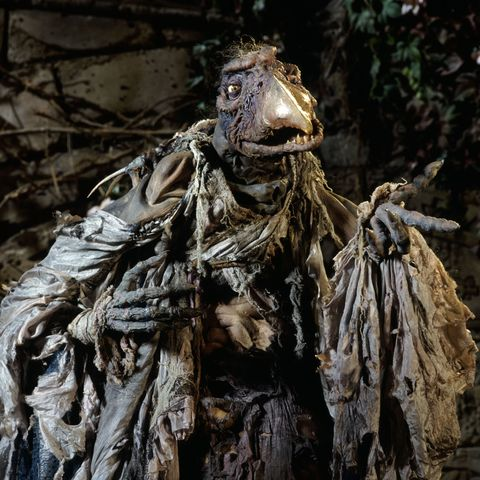 The Dark Crystal Season 2 Release Date Plot Cast And More