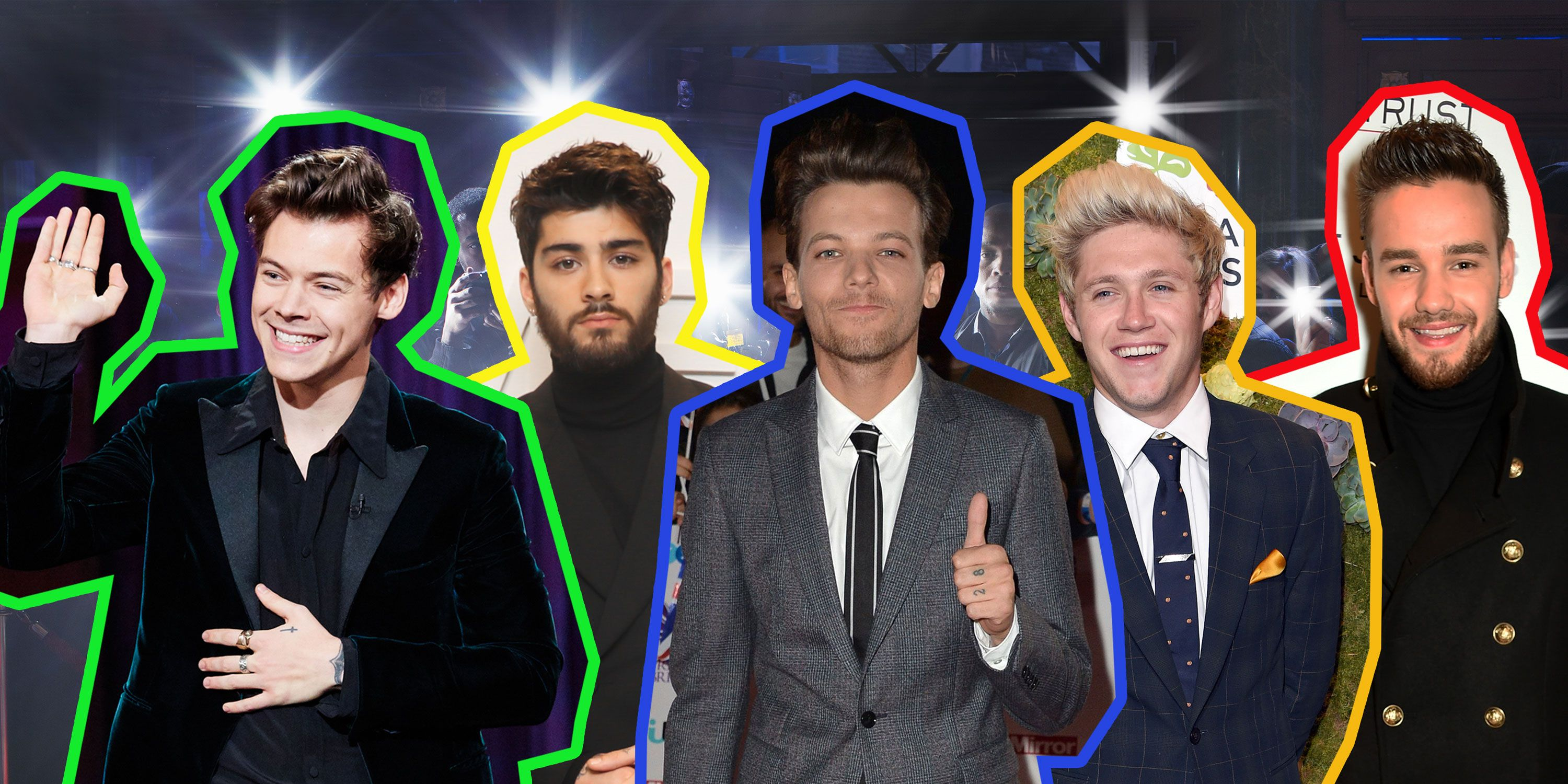 One Direction Debut Singles ranked best to worst