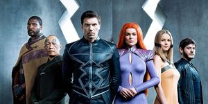 Marvel's 'Inhumans'