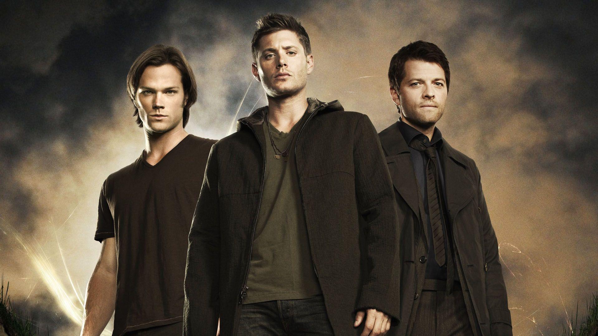 supernatural season 13 episodes, spoilers, trailer, release dateSupernatural #5