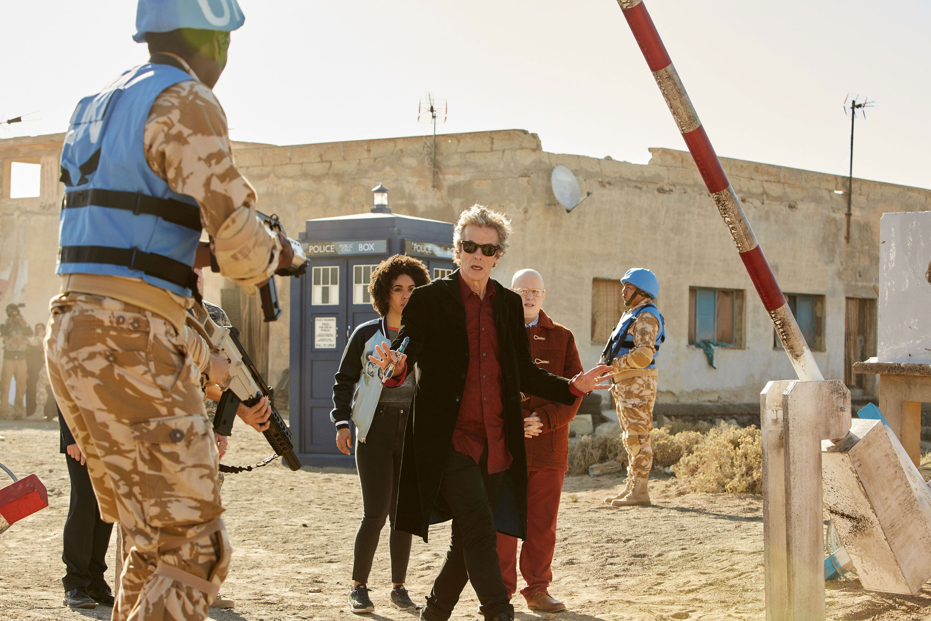 doctor who s10e07 online