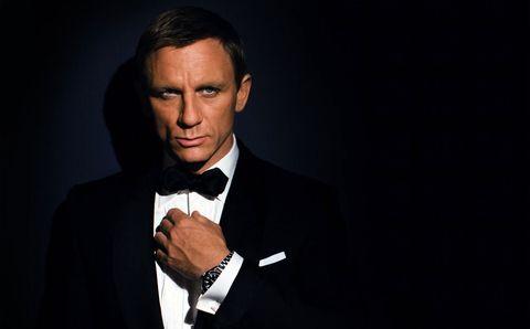 How To Save James Bond
