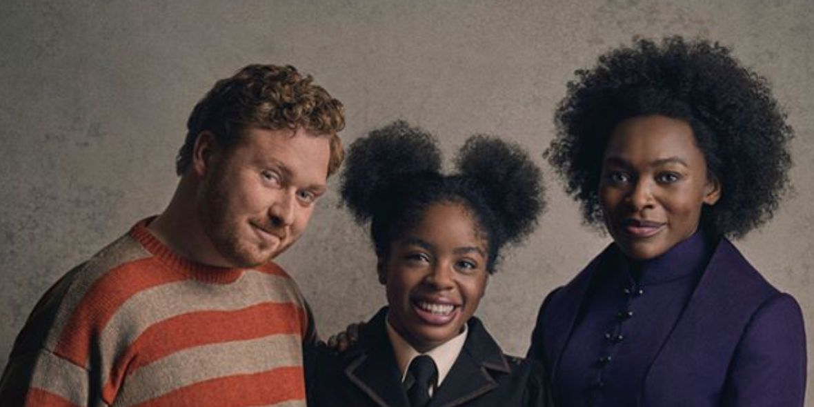 Check Out Harry Potter And The Cursed Childs New Cast