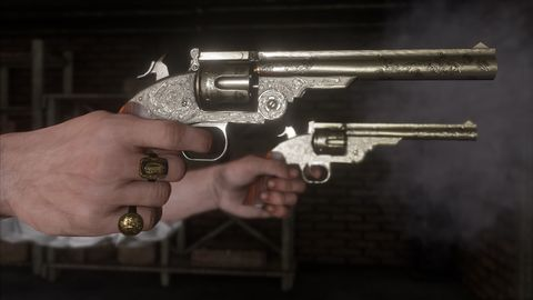 Red Dead Redemption 2 release date, news, trailers and