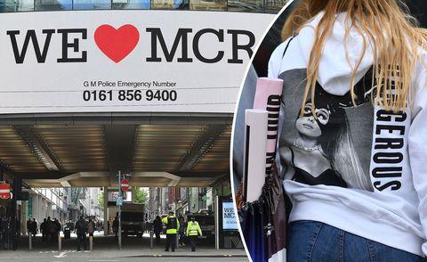 Manchester terror attacks, Ariana Grande concert, Manchester Arena, GV
