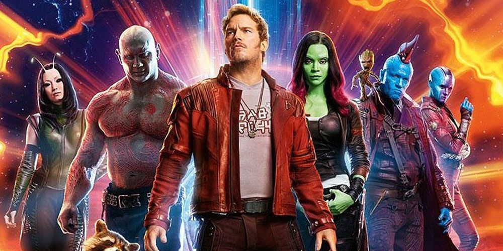Guardians Of The Galaxy 3 Cast Release Date And More