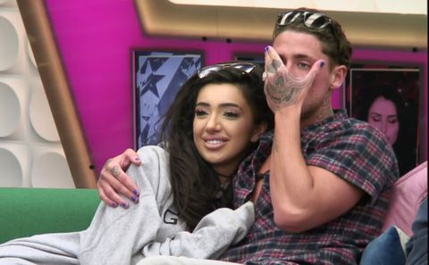 Where did it all go wrong for Stephen Bear? Stephen sets the record