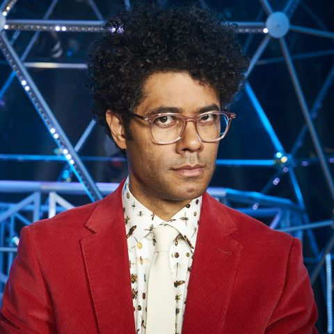 Celebrity Crystal Maze announces new line-up — including a Strictly pro and Love Island favourites