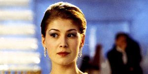 Actors you forgot were in James Bond - Rosamund Pike - Die Another Day