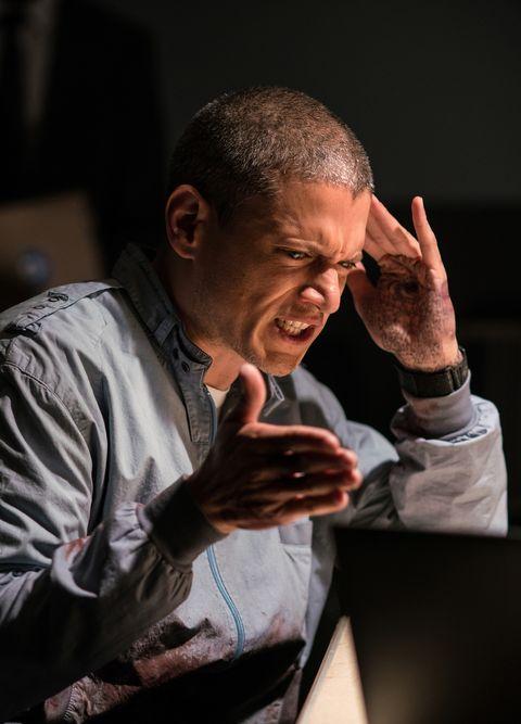 Prison Break season 5, ep 9 review: The show's craziest twists EVER