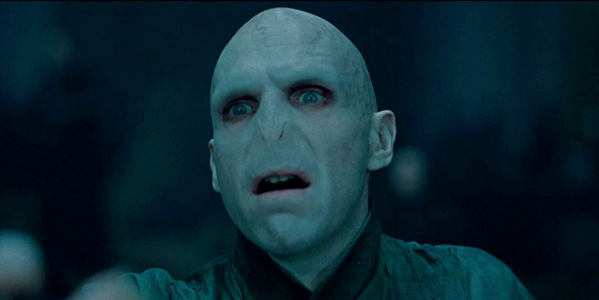 Harry Potter releasing Voldemort and Nagini Funko for Halloween