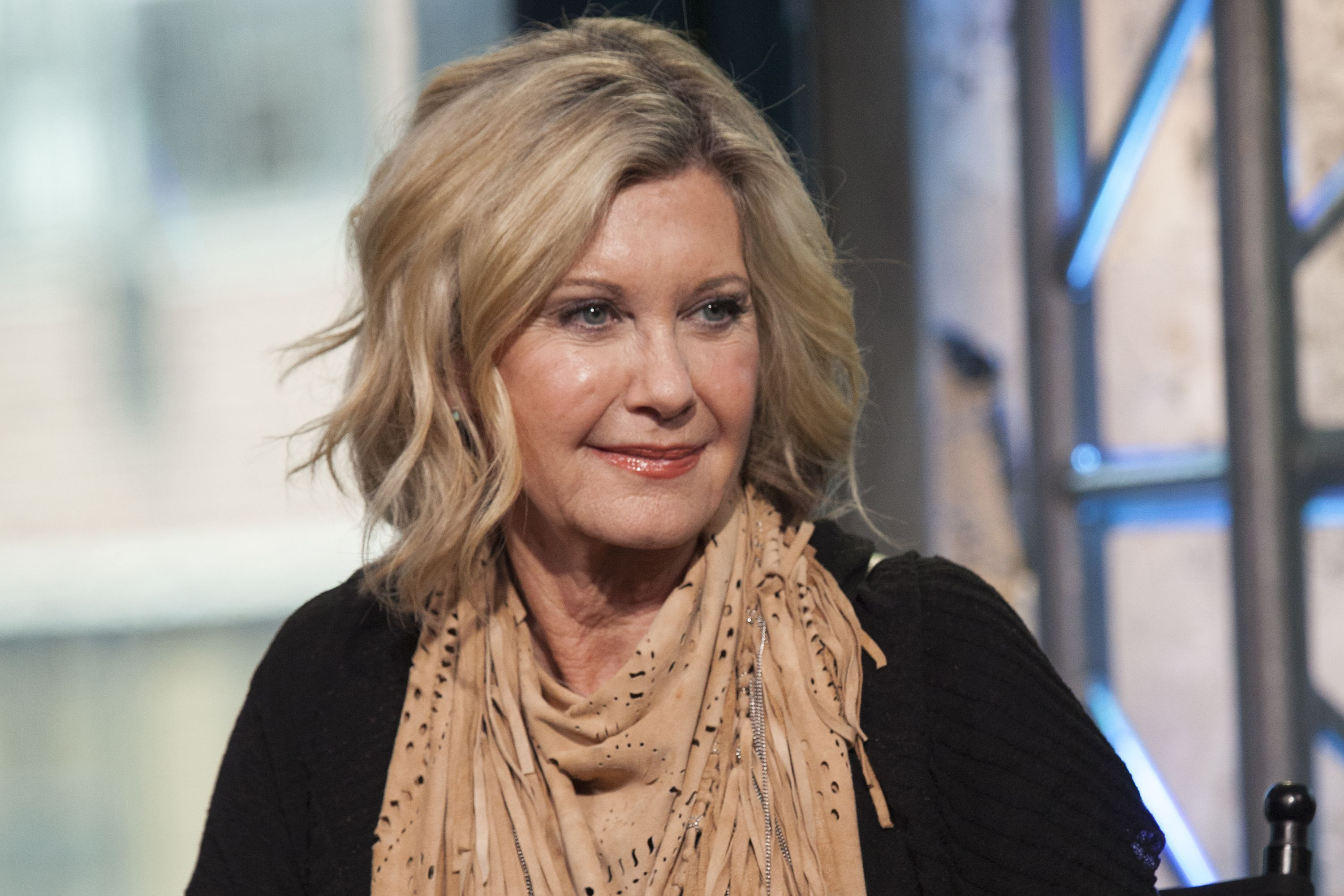 Communication on this topic: Kay Campbell, olivia-newton-john/