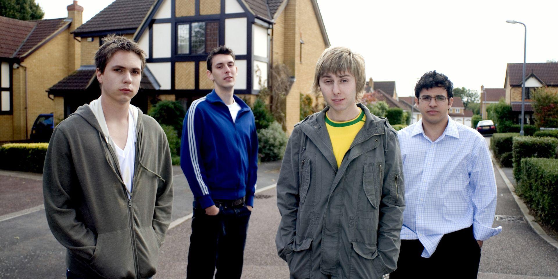 'The Inbetweeners'