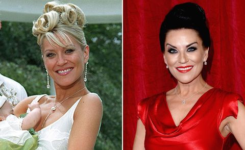 footballers wives extra time season 1 episode 1