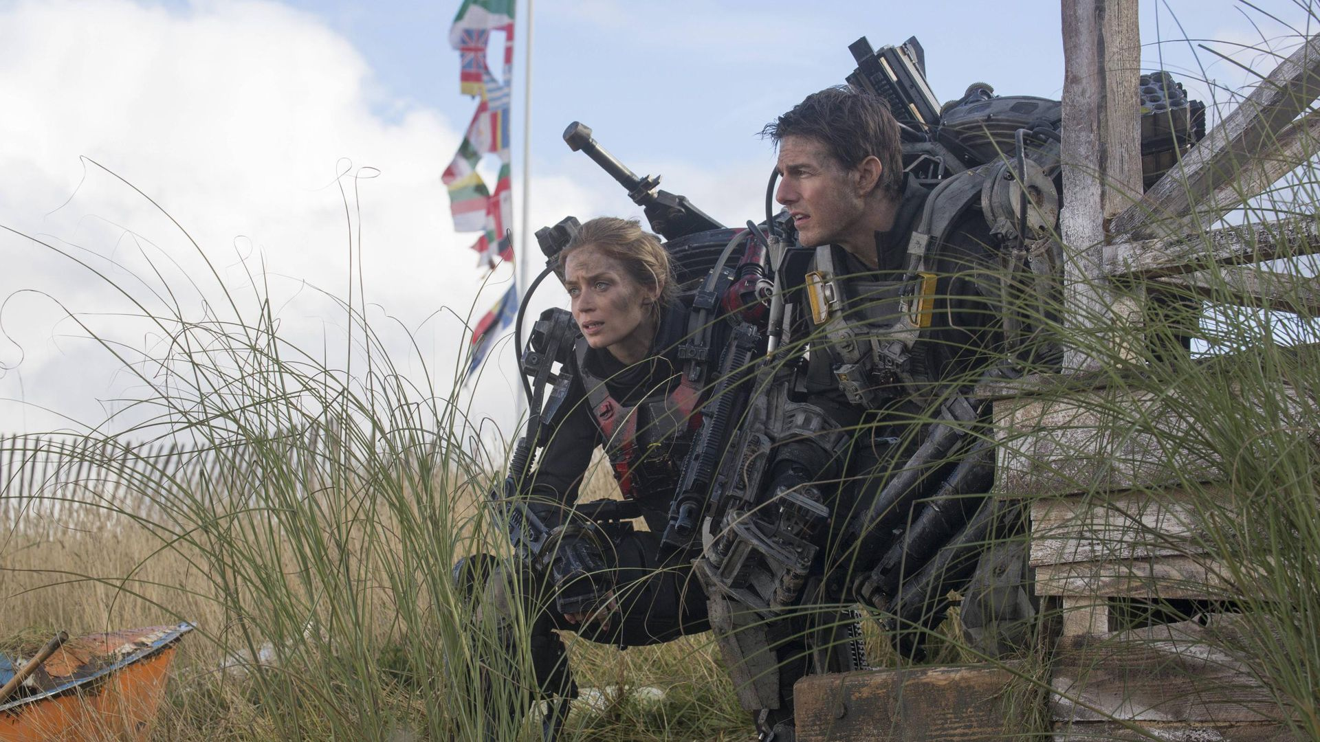 Edge Of Tomorrow 2 Release Date Plot Cast