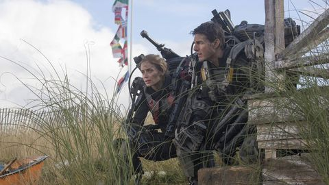 Edge of Tomorrow 2 release date, plot, cast – Live Die Repeat and