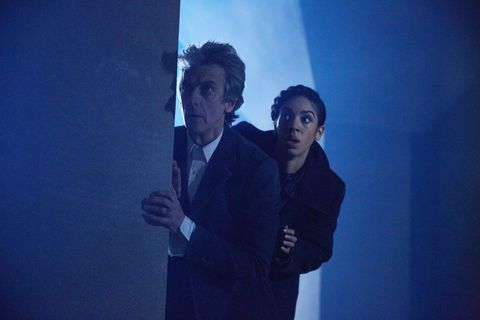 Doctor Who Season 10 Christmas Special.Doctor Who Complete Season 10 Box Set Features A Number Of