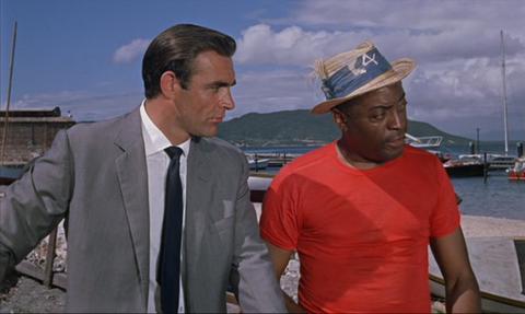 James Bond / Dr No