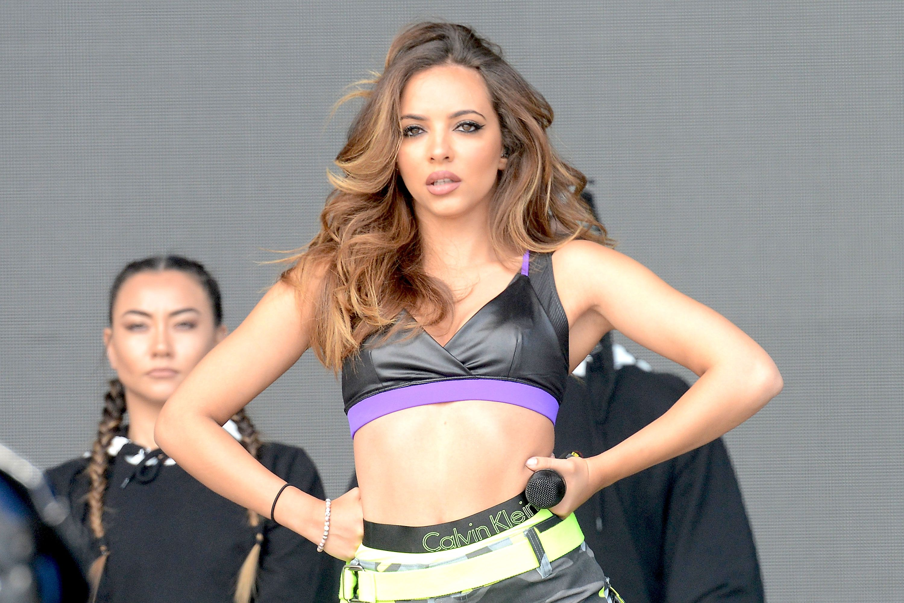 Little Mix star Jade Thirlwall opens up about the band's struggles with their mental health