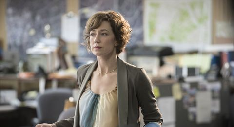 The Leftovers showrunners reveal alternate endings to Nora and