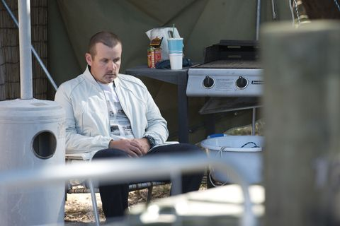 Toadie Rebecchi tries to reason with Sonya in Neighbours