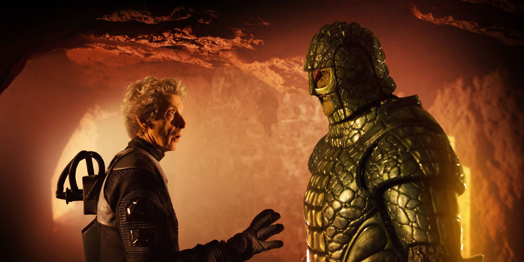 Doctor Who s10e09, 'The Empress of Mars'