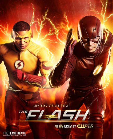 The Flash season 4: New episodes, release date, cast, villain and