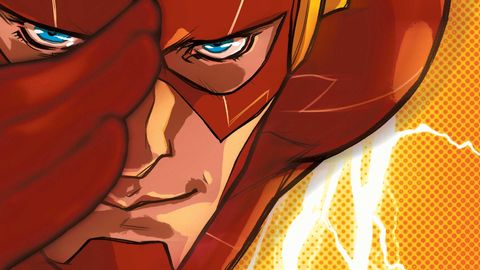 The Flash season 4: New episodes, release date, cast