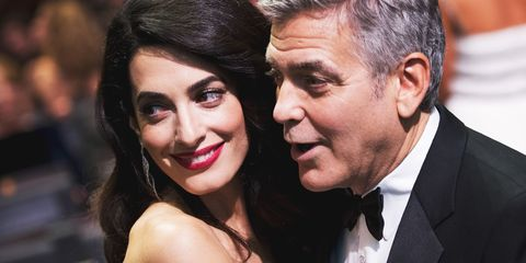 George Clooney denies he's on the verge of multimillion dollar