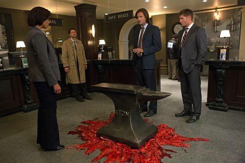 Weirdest Supernatural episodes - the craziest Sam and Dean