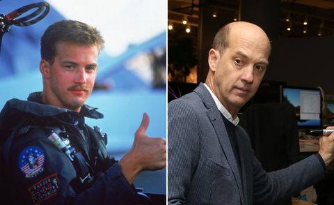 Anthony Edwards / Goose, Top Gun
