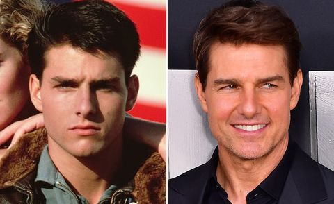 Tom Cruise / Maverick, Top Gun