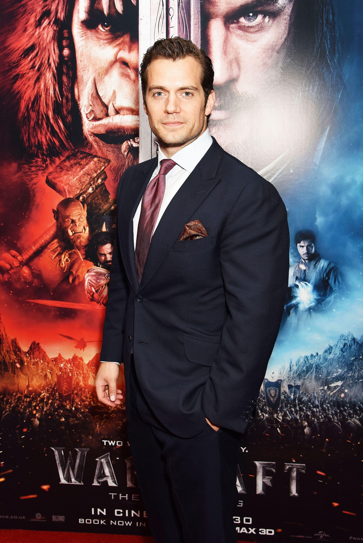 Superman star Henry Cavill will play Sherlock Holmes in new movie